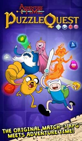adventure-time-puzzle-quest-apk